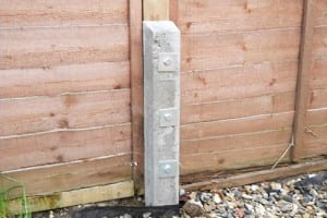 fence repairs chelmsford