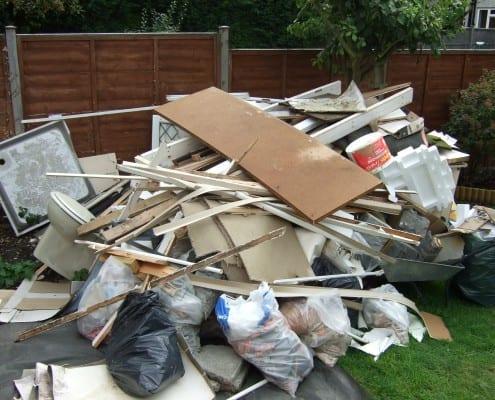 Garden Clearance Chelmsford
