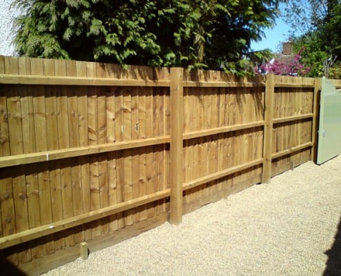Fencing Chelmsford